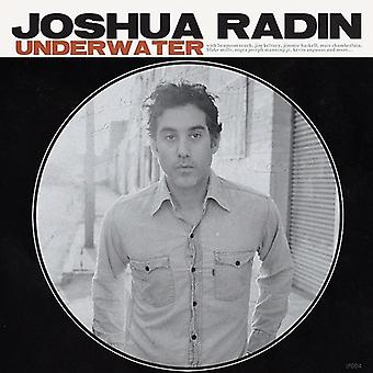 Joshua Radin - Underwater [CD] USA import