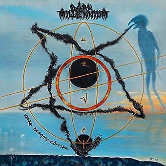 Dark Millennium - Where Oceans Collide [CD] USA import