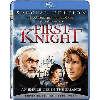 Première importation USA Knight [BLU-RAY]