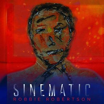 Sinematic [CD] USA import