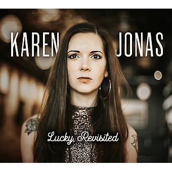Lucky Revisited [CD] USA import