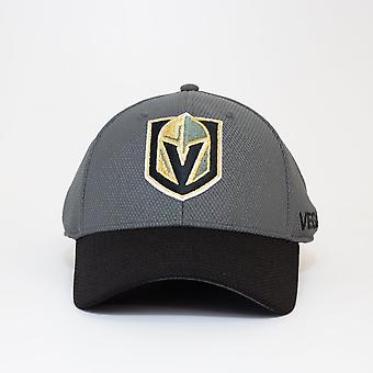 Adidas Nhl Vegas Golden Knights Coach Flex Cap