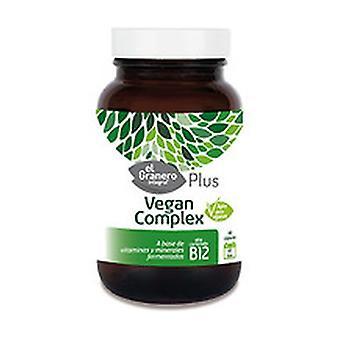 Vegan Complex 457 mg 60 capsules