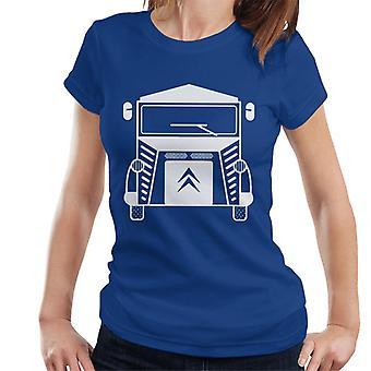 Citro�n Classic Type H Women's T-Shirt