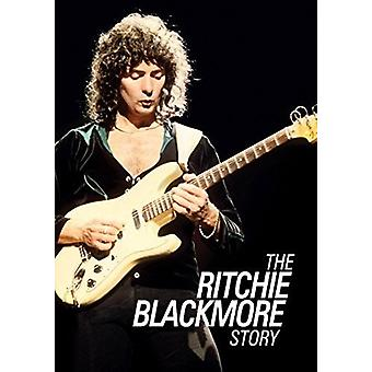 Ritchie Blackmore - Ritchie Blackmore Story [DVD] USA import