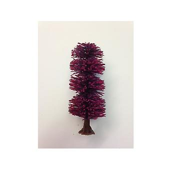 Javis OO Scale Red Maple Tree
