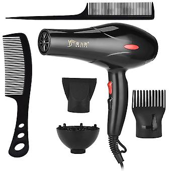 2200w Hair Dryer - High Power Dryer, Travel, Home Use Hot And Cold Air