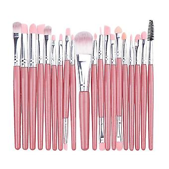Makeup Brushes Eye Shadow Eyeliner Makeup Cosmetic Beauty