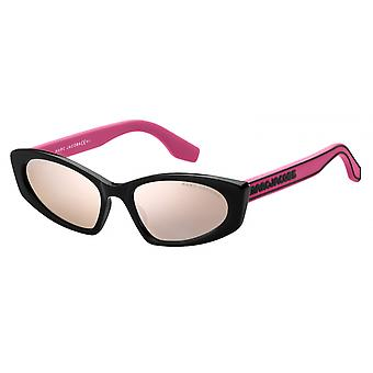 Sunglasses Women 'Marc' black/pink