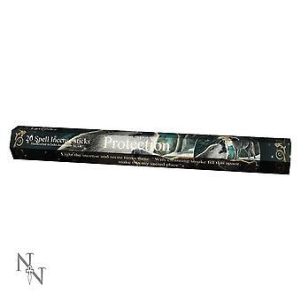 Nemesis nyt - gothic rose - suitsukkeita tikkuja