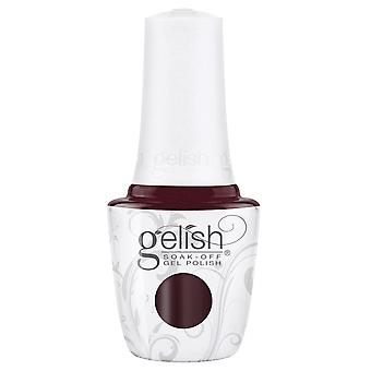Gelish Disney Villains 2020 Fall Gel Polish Collection - You're In My World Now 15ml (1110396)