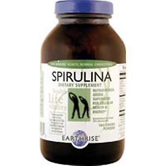 Earthrise Spirulina, Powder 6.4Oz