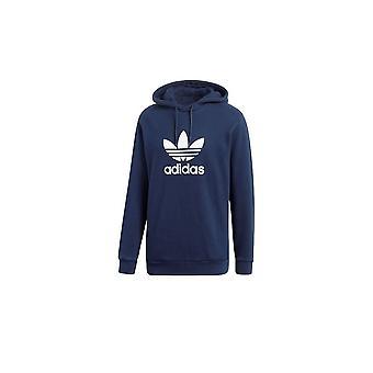 Adidas Trefoil Hoody CX1900 universal ganzjährig Herren Sweatshirts