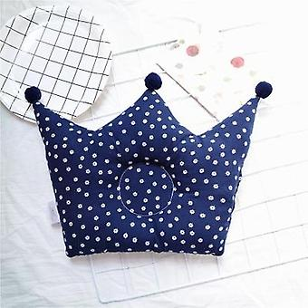 Flat Head Prevent Crown Shaped Neck Pillow