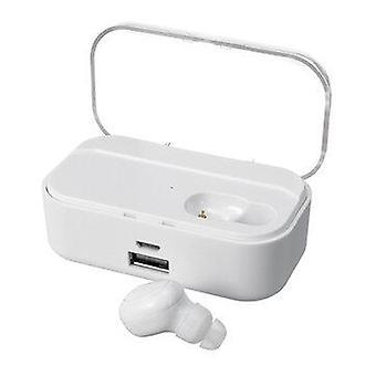 TWS Wireless bluetooth 5.0 Earphone 3500mAh Power Bank Smart Touch Waterproof