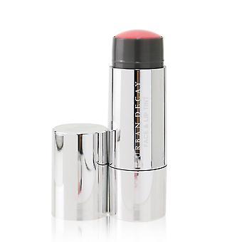 Bleiben Sie nackt Gesicht & Lippen-Tint Streifen (warme helle Koralle) 256830 4g/0,14 Unzen