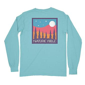 Long Sleeve Chalky