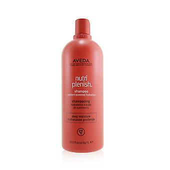 Nutriplenish Shampoo - # Deep Moisture - 1000ml/33.8oz