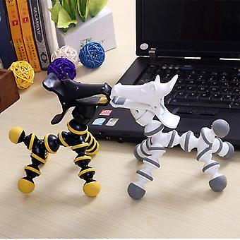 Flexible Cute Animal Phone Stand