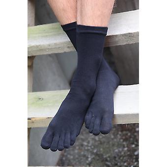 Calzini in dito di cotone
