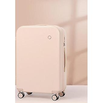 Women Luggage Pc Suitcase