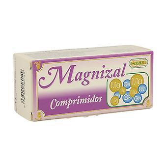 Magnizal 60 tablets