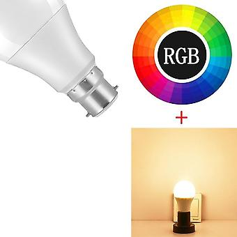 20 Modes Dimmable Led Smart Bulb Bluetooth Magic Smart Lamp Apply To