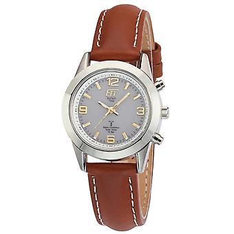 Ladies Watch Ett Eco Tech Time ELS-11268-11L, Quartz, 32mm, 10ATM
