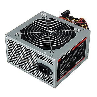 ماكس 550w امدادات الطاقة السلبية PFC الصامت مروحة Atx 20/24pin 12v 2.0 كمبيوتر الكمبيوتر