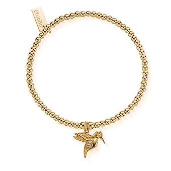 ChloBo Cute Charm Hummingbird Bracelet GBCC755