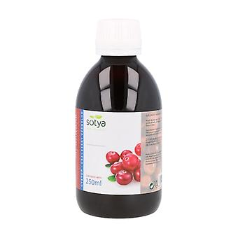 Cranberry Concentrate 250 ml