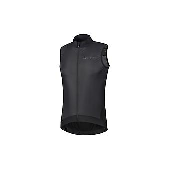 Shimano Clothing Gilet - Mens S-phyre Wind