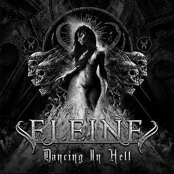 Eleine - Dancing In Hell (Black & White Cover) [Vinyl] USA import
