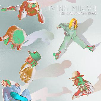 Head & The Heart - Living Mirage: The Complete Recordings [Vinyl] USA import