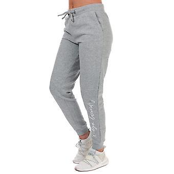 Women's Tokyo Laundry Florence Jog Pants in Grey