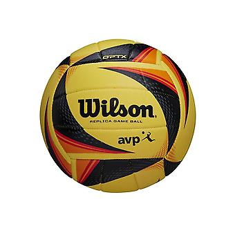Wilson OPTX Replica AVP Volleyball