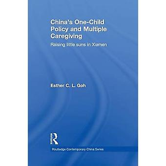 China's One-Child Policy and Multiple Caregiving - Raising Little Suns