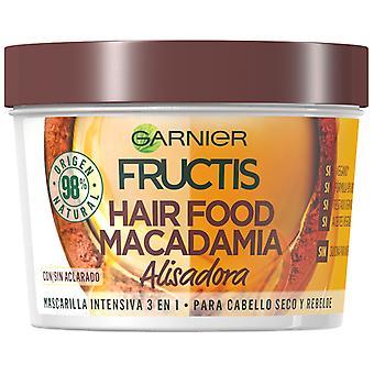Fructis Fructis Hair Food Maschera Macadamia 390 ml