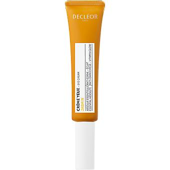 Decléor Paris Green Mandarin Shimmering Eye Cream 15 ml