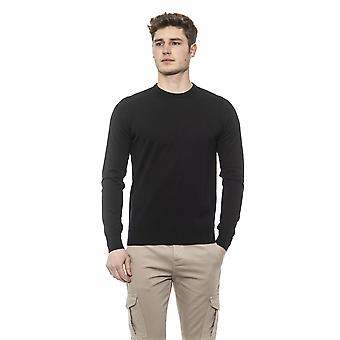 Alpha Studio Nero Sweater - AL1374575