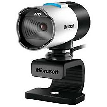 Lifecam Studio Hd Usb 2.0 Webcam - Black