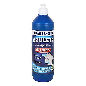 Fleckenentferner De L zaro Azulete Cothes Weiß (750 ml)