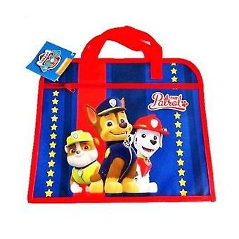 Paw Patrol Lasten/Lasten Tähdet -kirjalaukku