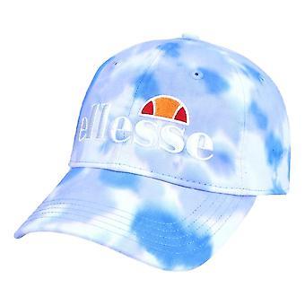 Ellesse Ragusa Cap - Blue Tie Dye