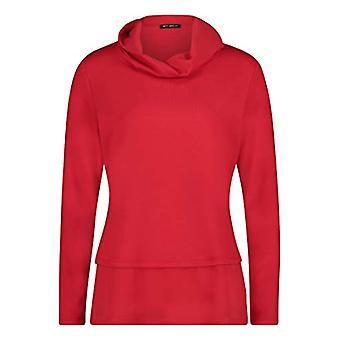 Betty Barclay 2710/2104 T-Shirt, Tango Red, 44 Woman