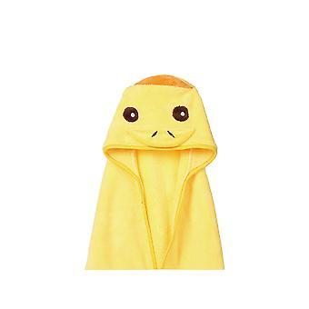 YANGFAN الاطفال الكرتون شاطئ منشفة حمام منشفة