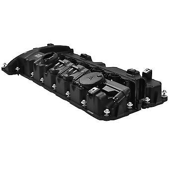 Osłona cam rocker (pokrywa głowicy cylindra silnika) do bmw serii 3 / 5 / 6 (E63) (E64) 630