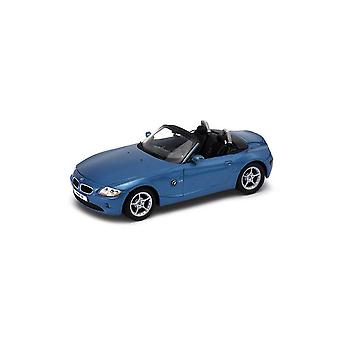 BMW Z4 (2003) Diecast Model Car