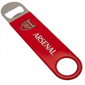 Arsenal FC Bar Blade Magneet