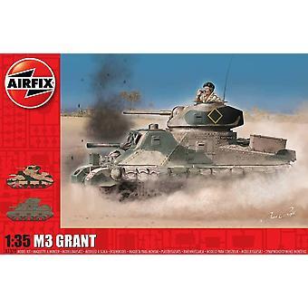 Airfix M3 Lee / Grant-mallisarja